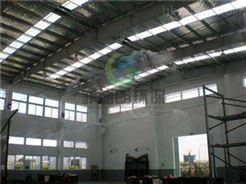寧夏化工廠除臭設備技術專家/污水廠噴霧除臭系統/噴霧除臭設備廠家供應