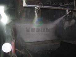 湖北生活垃圾喷雾除臭专家/垃圾中转站喷雾除臭系统/智能高效喷雾除臭设备