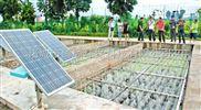新农村专用一体化污水处理设备