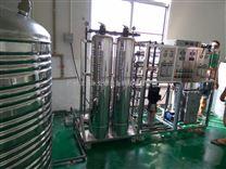 工業EDI超純水處理betway必威手機版官網