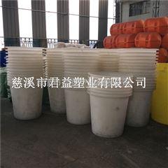 供应食品腌制桶 宁波塑料食品桶