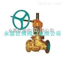 铜氧气阀JY541W型/厂家报价