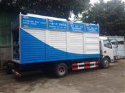 F6-污水粪便处理专用吸污车吸粪车,性能稳定,高效环保