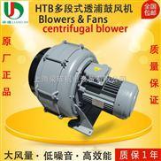 透浦式中壓風機\全新HTB100-304風機