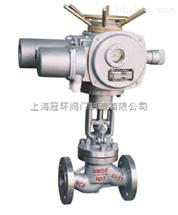 J41H-100C电动高压截止阀