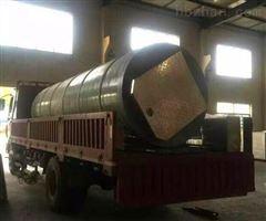 地埋式一体化预制泵站按图制作生产厂家