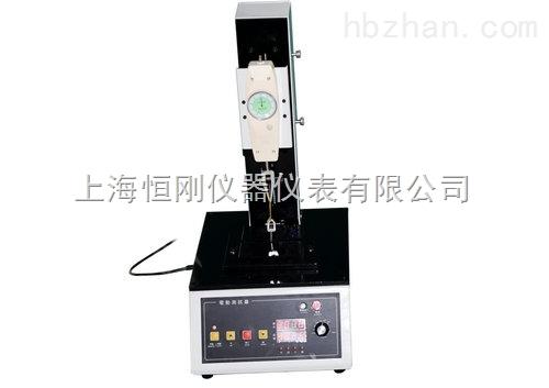 SGDZ-502电动单柱立式测试台