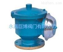 RZFQ-1防爆阻火呼吸阀