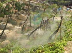 太原景区人造雾技术生产厂家/人造雾雾效专家/大型户外景观人工造雾工程