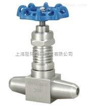 GMJ11F-高密封取样阀针型阀
