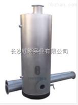 不锈钢热水锅炉沼气燃烧器设计