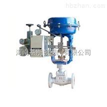 CV3000-HLC小口径笼式单座调节阀