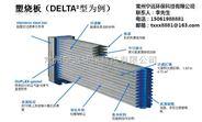 烧结板除尘器(DELTA+DELTA²型滤材) 温度达70℃/185°F
