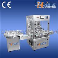 上海新浪全自動液體定量灌裝機