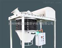 氧化铝粉散装机满足环保要求