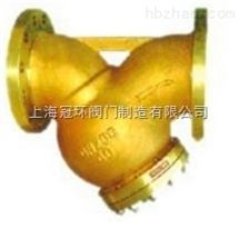 YGY-40T氧气Y型过滤器