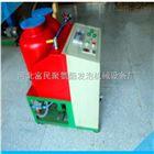 DY-109黑龙江聚氨酯管道低压补口机  聚氨酯发泡机