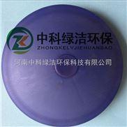 中科绿洁 微孔膜片曝气器 膜片式曝气头 批量现货供应