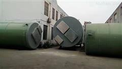 一体化污水提升泵站30000立方
