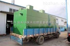 泰安市医院污水处理设备产品图片