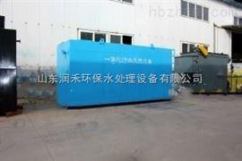 和田地区地埋式生活污水处理净水设备产品介绍