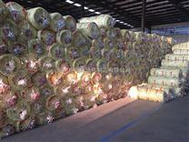 肥東縣曲沃縣高效保溫離心玻璃棉售價A級格瑞複合鋁箔玻璃棉氈每平米價格