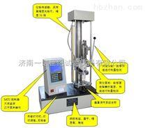 手動液晶顯示彈簧拉壓試驗機