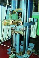 电梯层门门锁性能试验装置