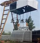 水利水电工程液压移动抓斗式清污机