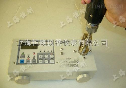 可连接电脑的电批扭矩检验仪生产厂家