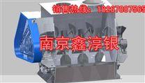 专业生产定制无重力双轴浆叶混合机