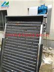 工业污水处理格栅机/回转式格栅除污机