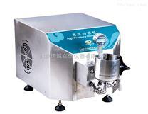 寧波新芝Scientz-150實驗型高壓均質機