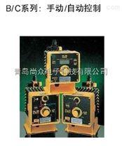 LMI米顿罗电磁加药隔膜计量泵