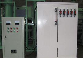 北京環保公司生產手動保壓型板框式壓濾機潤禾品牌