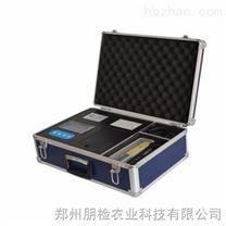六項重金屬水質檢測分析儀器廠家直銷