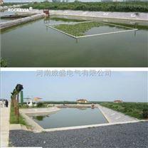 汙水進出口水質在線監測係統 汙水監測數據采集傳輸係統