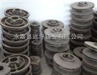 化工泵铸件