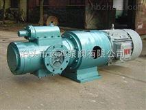 3GL型螺杆泵(立式)的应用范围