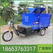 自卸式垃圾车,垃圾车