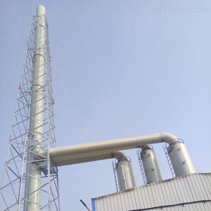玻璃钢洗涤塔生产