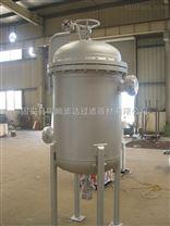黑色柳丁干燥机压缩空气精密过滤器