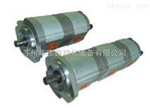 台湾KOMPASS柱塞泵V15-38高压变量柱塞泵如何变量