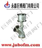 保温气动放料阀JBFM-16C
