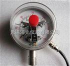 耐震电接点双金属温度计
