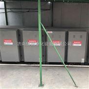 遼寧阜新家具廠噴漆廢氣處理設備