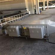 山东低温等离子体工业废气处理设备