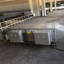 辽宁沈阳低温等离子体工业废气处理设备