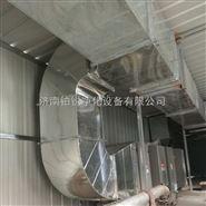 遼寧大連污水廠臭氣處理設備