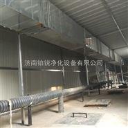 山东污水站废气处理方案